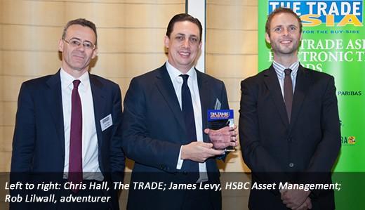 2012 Asia buy-side award