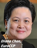 Diana Chan, EuroCCP 1