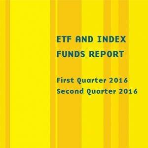ETF report 08 2016