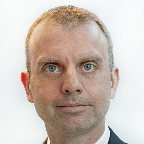 Ian McLelland, DTCC Large
