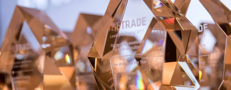 Leaders in Trading 2018: Algorithmic Trading & EMS awards shortlists revealed