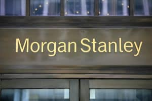 Morgan Stanley, Credit Suisse and JP Morgan clear first OTC SOFR