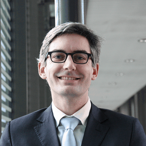 Thomas Durif, BNP