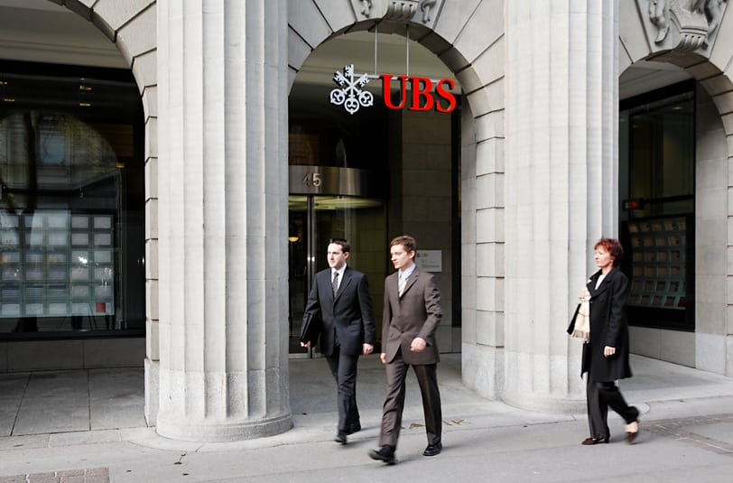 Ubs Shakes Off Baml And Deutsche Bank For European Equity Trading Share