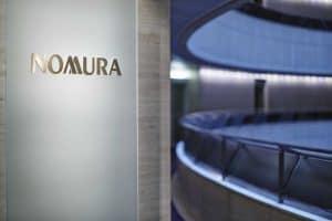 Nomura becomes first crypto custody bank - The TRADE