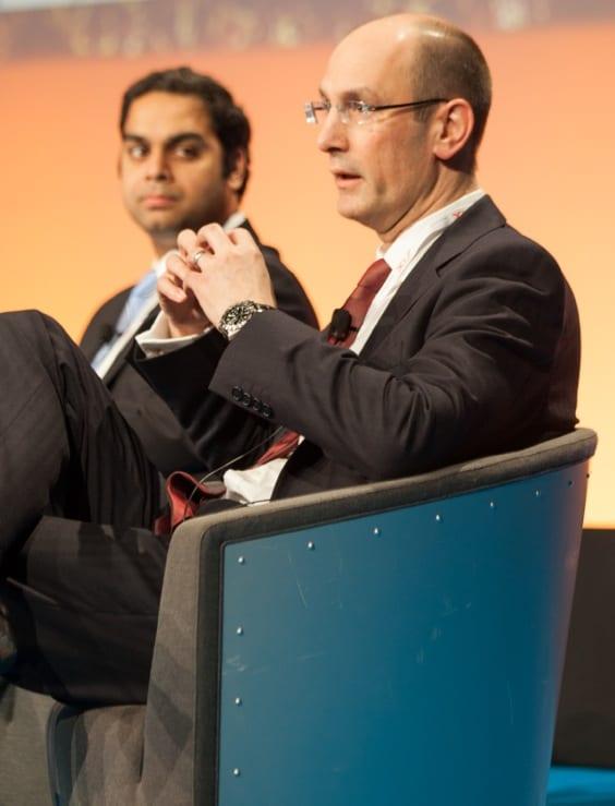 Brian Schwieger at TradeTech 2014