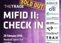 MiFID II Check In
