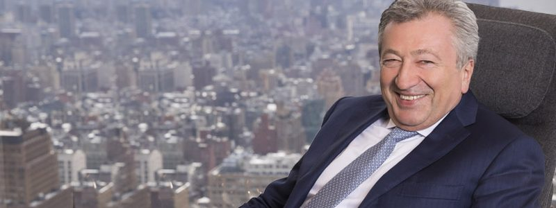 The Big Interview: Pierre Schroeder