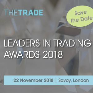 Leaders in Trading 2018
