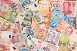 Deutsche Börse confirms talks to buy FX businesses from