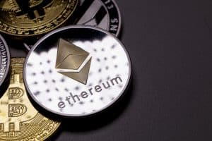 Sec announces cryptocurrency ether is not a security
