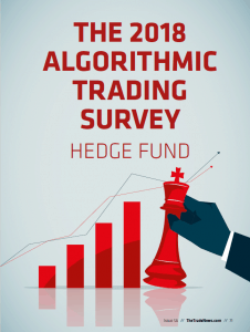 Hedge funds look to broker relationships for algo trading