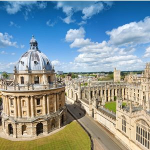 Oxford Trading Company