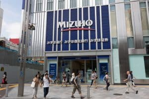 Mizuho appoints new global markets head in Europe - The TRADE