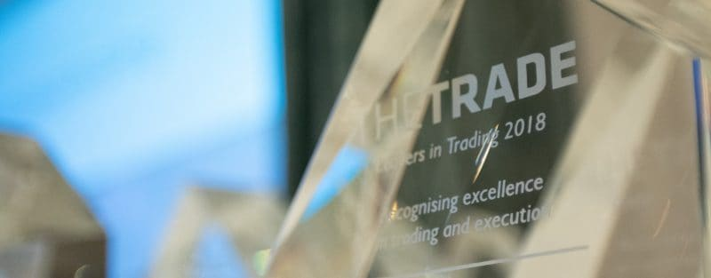 The TRADE's Rising Stars of Trading and Execution 2019 revealed