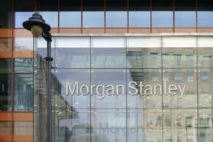 Morgan Stanley tops US equities broker league for