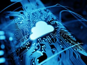 Banks and buy-side to allocate half of tech budgets to cloud