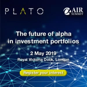 AIR London 1.0 – Powered by Plato