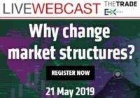 Why change market structures?