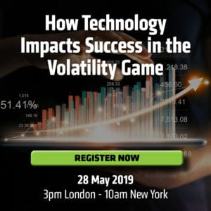 How Technology Impacts Success in the Volatility Game
