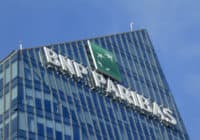 BNP Paribas gains approval for Deutsche Bank prime brokerage and equities deal