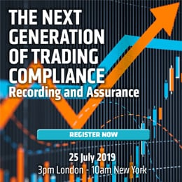The Next Generation of Trading Compliance: Recording and Assurance