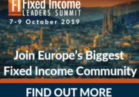Fixed Income Leaders Summit 2019