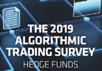Hedge funds doubling down on algos
