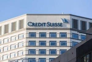 Credit Suisse completes turnaround of algorithmic trading platform