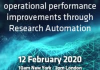 Unlock investment and operational performance improvements through Research Automation