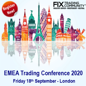 FIX EMEA Trading Conference 2020