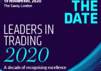 Leaders in Trading 2020 – marking a decade of recognising excellence