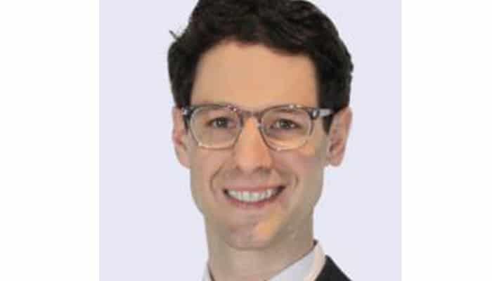 Mitchell Reidt