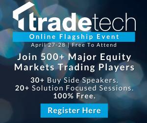 TradeTech Europe 2021