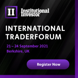 International TraderForum 2021