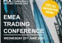 FIX EMEA Trading Conference 2021