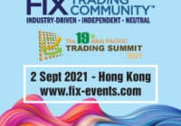 FIX Asia Pacific Trading Summit