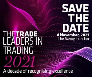 Leaders in Trading 2021 - 4th November, 2021